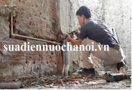 Sửa chữa điện nước tại Thanh Xuân