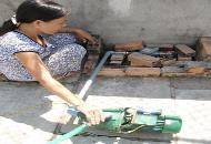 Nguyên nhân máy bơm không lên nước và  cách sửa