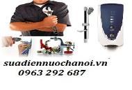 Giới thiệu dịch vụ suadiennuochanoi.vn